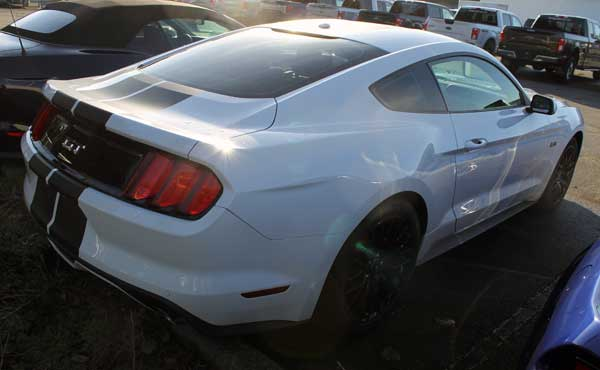 15 rousch mustang mainland ford surrey bc r