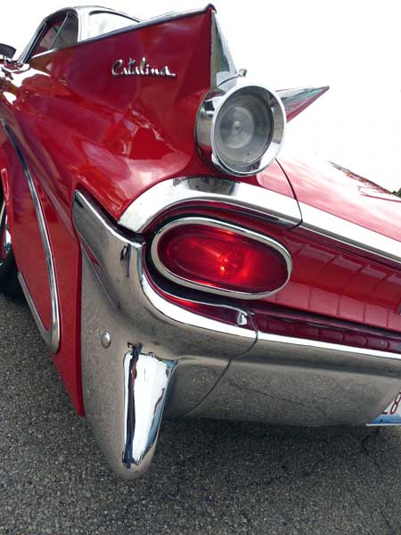 59 catalina gary rear fin
