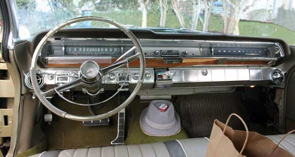 62 bonneville erik de mello surf car dashboard alleyfind