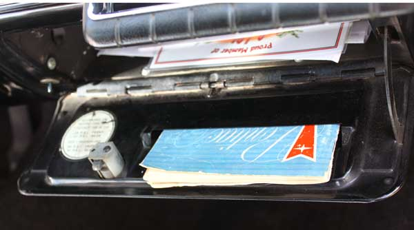 65 gto barry troup glove box