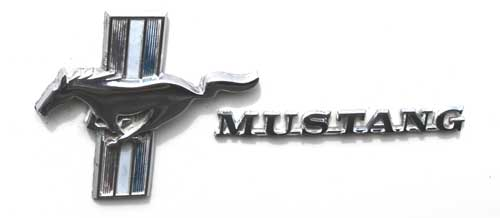 66 ford mustang john one owner vancouver logo