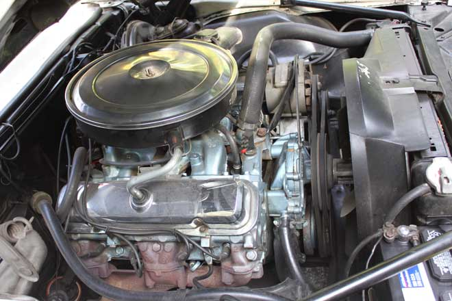 68-firebird-ho-engine