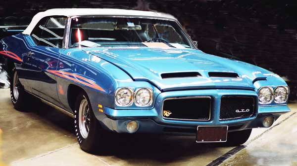 gto nats 71 gto judge conv lucerne blue