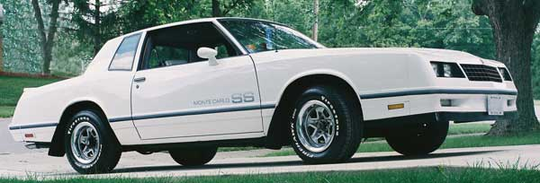 83 monte carlo ss sprinkles pass side