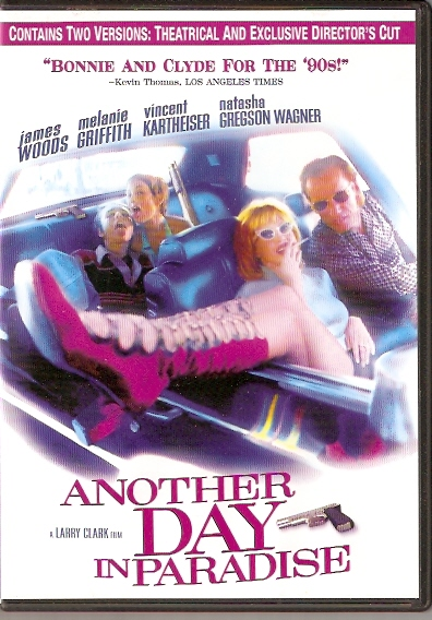 another day in paradise dvd