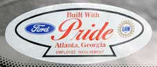 dealer-factory-ford-atlanta-georgia-built-with-pride-sticker