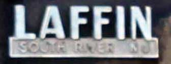 dealer laffin chev new jersey plate