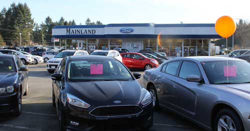 dealer mainland ford front surrey bc