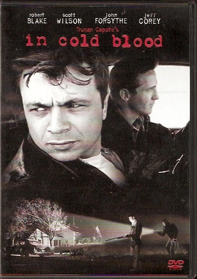 in cold blood dvd