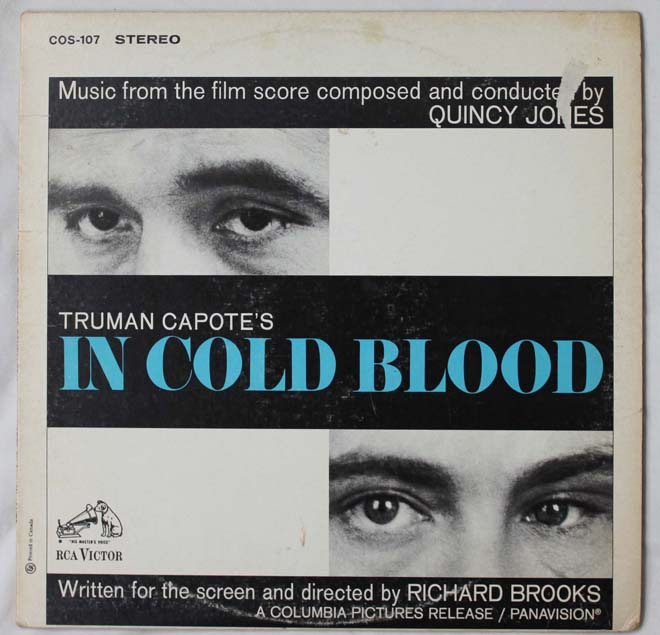 in cold blood lp