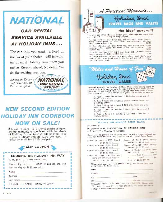 map 1964-holiday-inn-rental-cars