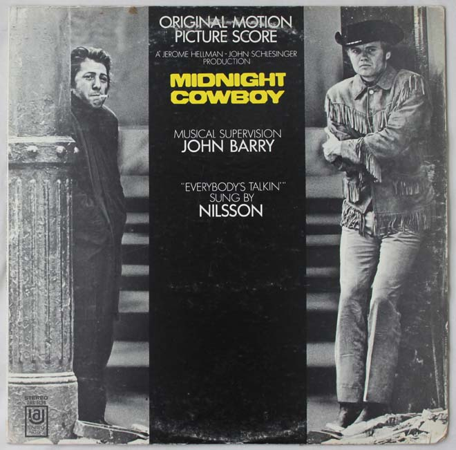 midnight cowboy lp