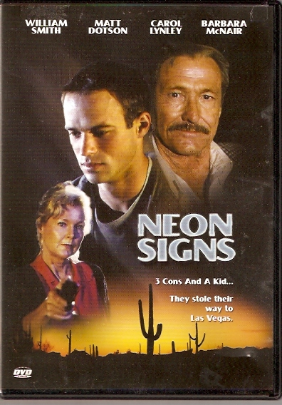 neon signs dvd