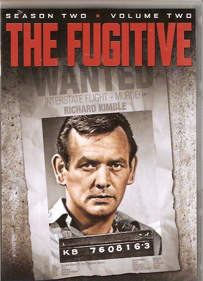 the fugitive dvd season 2 vol 2