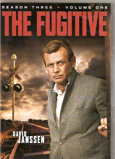 the fugitive dvd season 3 vol