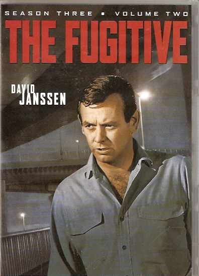 /the fugitive dvd season 3 vol 2