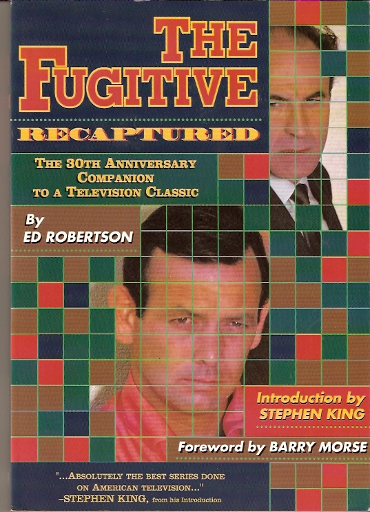 /the fugitive recaptured