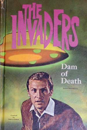 the-invaders-whitman-book