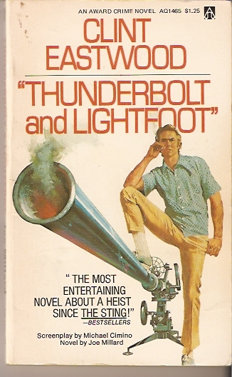 thunderbolt and lightfoot pb